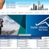 سایت تجاری
